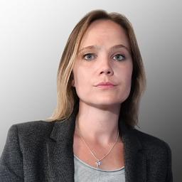 Dr Melanie Pfoh - Technische Universität Chemnitz - Chemnitz