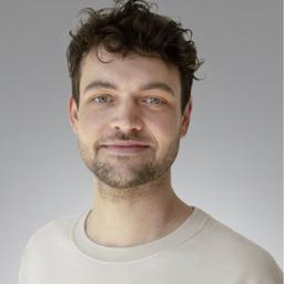 Lukas Keidel - Berliner Volksbank eG - Berlin