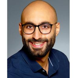 Mohamed Abdelrafea's profile picture