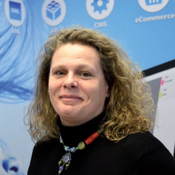 Céline Utard - Dalim Software GmbH - Kehl