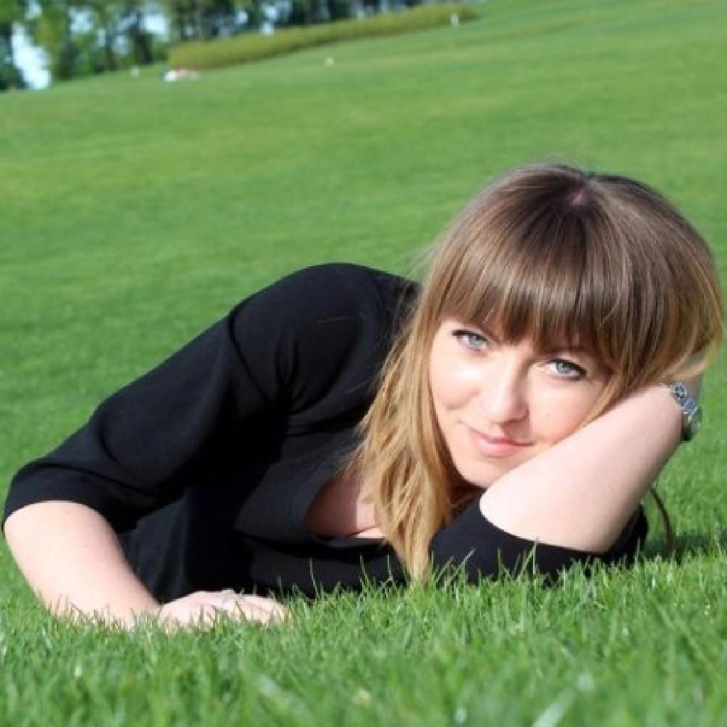 Olena Chernysh's profile picture
