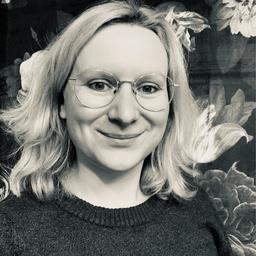 Ina Gutmann's profile picture