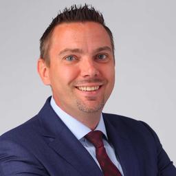 Sebastien Bocev - NEC Deutschland GmbH - Wien