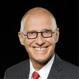 Dr Romanus Lehnfeld - Merck Darmstadt - Herzogenaurach