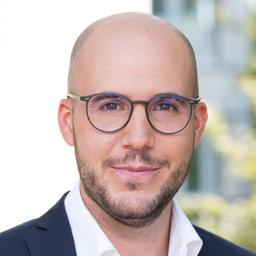 Nils Wettengel - Procter & Gamble - Frankfurt am Main