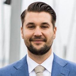 Johannes Ebner's profile picture