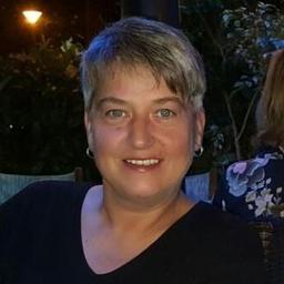 Sylvia Ritter - Thomas Cook Touristik GmbH - Oberursel