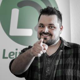 Tiemo Rosin's profile picture