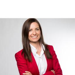 Franziska Krasnici - THNK School of Creative Leadership - 40489