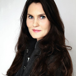 Mag. Daniela Schuster - Styria Multi Media Ladies GmbH & Co KG - Vienna