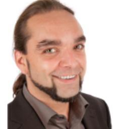 Alexander Birnkammerer - emgress GmbH - Beratung und Konzeption für mobile Lösungen - Jena