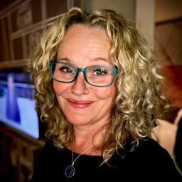 Anne-Mieke Bovelett - Pimp Your Food! - Overlangel