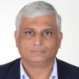 Niket Karajagi - Atyaasaa Global Alliances LLP - Pune