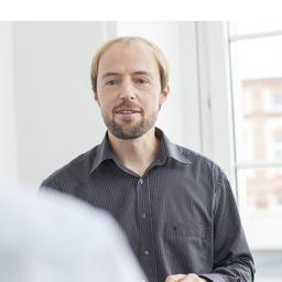 Karsten Voigt - T-Systems Multimedia Solutions GmbH - Dresden