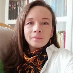Mag. Nicoletta-Maria Wolfsbauer - Natürlich Frau sein - Zöbern