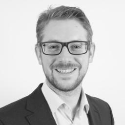 Tobias Amend's profile picture