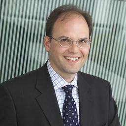 Mag. Christoph Riesenfelder