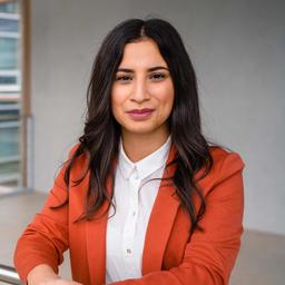 Nadia Aleksan's profile picture