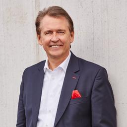 Gerd Kulhavy - Speakers Excellence Deutschland Holding GmbH - Stuttgart