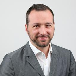 Christoph Schlagintweit - TGW Logistics Group GmbH - Wels