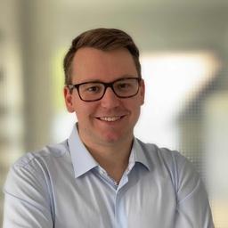 Tobias Löffler - DXC Technology - Ratingen
