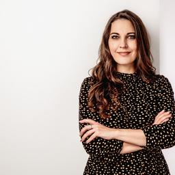 Nadine Großheim's profile picture