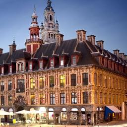 Cafa Hauts de France - Cafa Hauts de France - Lille