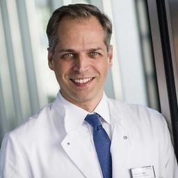 Prof. Dr. Florian Geiger's profile picture
