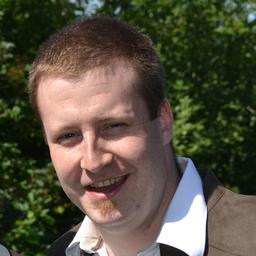 Michael Vogt's profile picture
