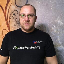 Sebastian Haskiewicz - Sebastian Haskiewicz Fliesen - Düsseldorf