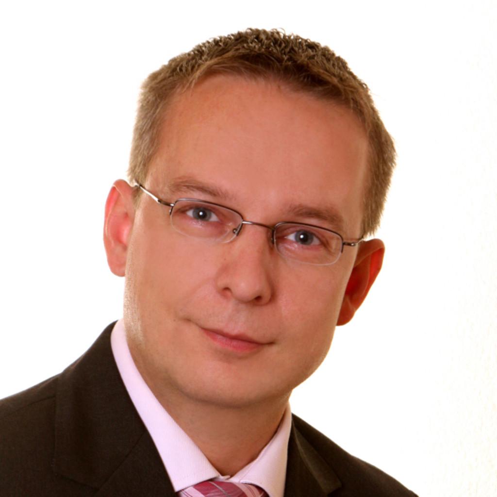Dipl.-Ing. Raiko Behrens's profile picture