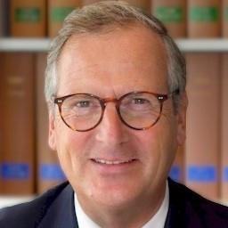 Hans-Peter Rien - Hans-Peter Rien Rechtsanwalt - München