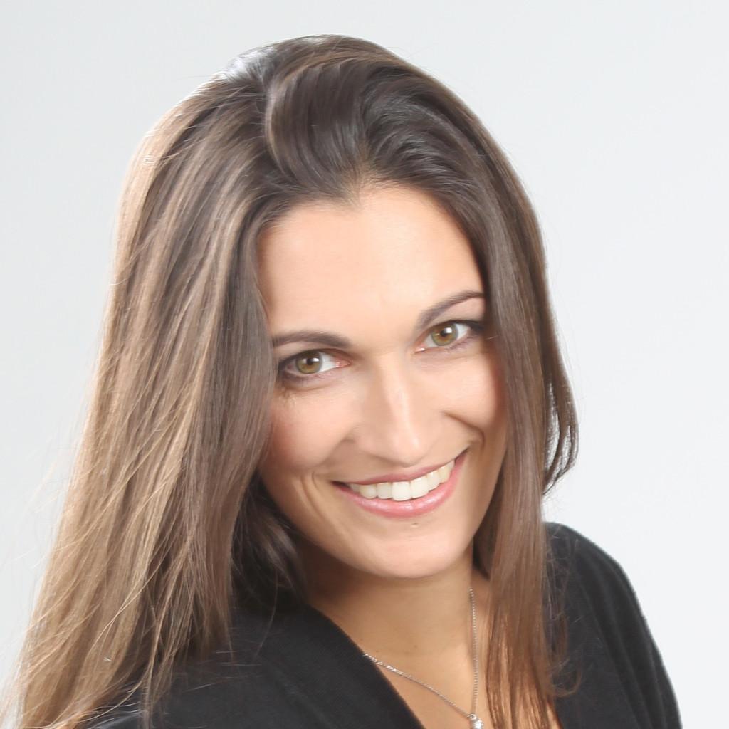 Natalie Bold's profile picture