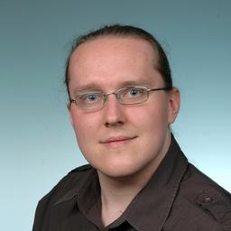 Martin Znamirowski - gridscale GmbH - Berlin