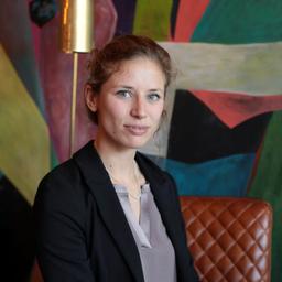 Carolina Kröske - Pawlik Consultants GmbH - Berlin