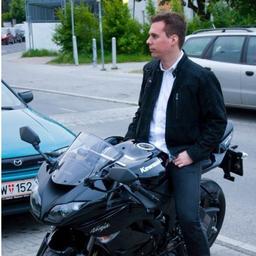 Martin Barina's profile picture