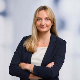 Britta Mödl's profile picture