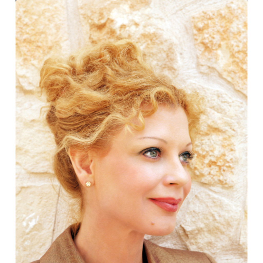 CEO Barbara Steinberger Cosmetics