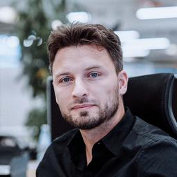 Tobias Bajohr's profile picture