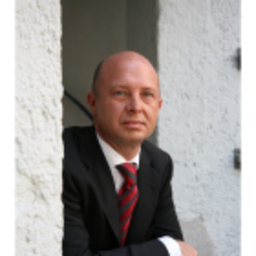 Alexander Rappold - MONTANA Group - Oberhaching
