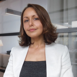 Marina Velicko