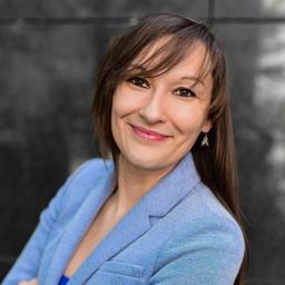 Jacqueline Seidel