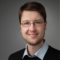 Dipl.-Ing. Oliver Brück's profile picture