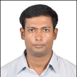 Ajay Paul - McAfee GmbH - An Intel Company - Bangalore