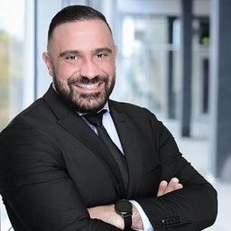 Tanju Colak - Funk - Internationaler Versicherungsmakler und Risk Consultant - Hamburg