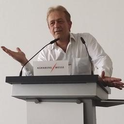 Stefan Hren - Sytex Media - Agentur für Marketing und Werbung - Nürnberg