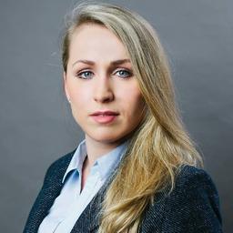 Mag. Katarzyna Kryus's profile picture