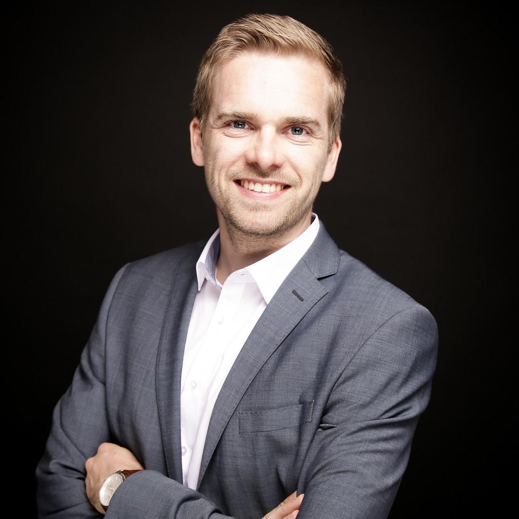 Christopher spiegel projektingenieur gebr heinemann for Spiegel xing
