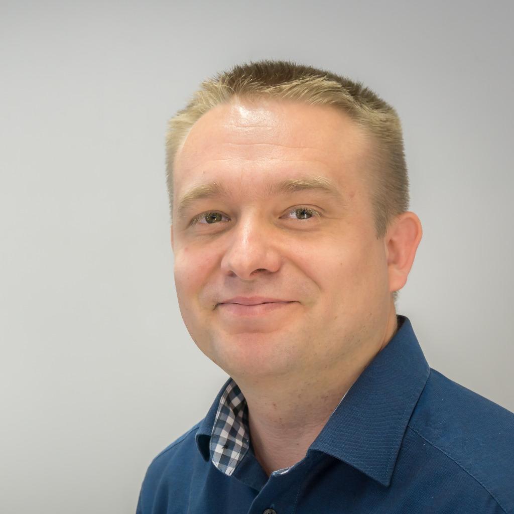 Sergej Baum - Wissenschaftlicher Mitarbeiter - Technische