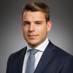 Philipp Cyl - EY (Ernst & Young) - München
